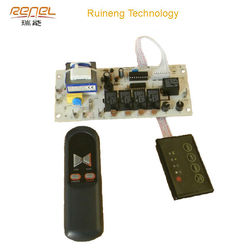 Renel Infrared Heater and Electric Fireplace Control Board