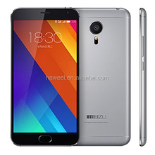 IN STOCK MEIZU MX5 Original MEIZU MX5 5.5 inch Capacitive Screen Mobile Phone Helio X10 Turbo Octa Core 2.2GHz ROM32GB RAM3GB