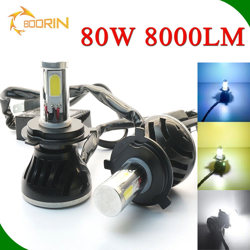 G5 led headlight
