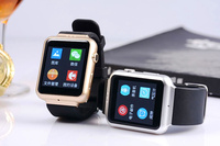 3G android smart wath phone with IPS touch display, 5mp camera and camera watch