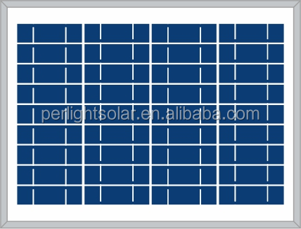 Made in China superior quality small size solar panel