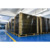 Split Pressurized Anodic Oxidation Absorber Coating Copper Tube Solar Collector