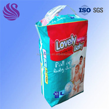 Honey baby diapers lovely baby diaper organic nappies diaper disposable