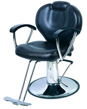 simplified old fashion grace barber chair; styling barber chair
