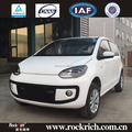 Left hand drive china manufacturer smart 4kw electric small car