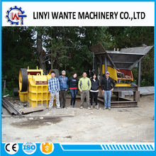 Small rock crusher pe 400x600 jaw crusher price, stone crushering plant