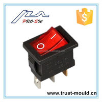 Boat Rocker Switch 12v 24v Electric Led Light Ac Dc
