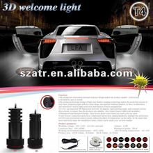 2012 Mini 3D welcome light