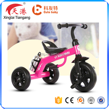 New arrival baby triciclo children three wheels cycle