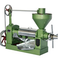 6YL-100 Kenya cotton seed oil mill machinery