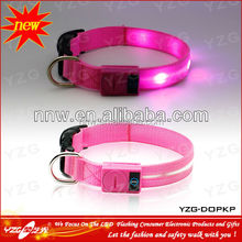 See larger image 100% waterproof and eco-friendly dog collar in pet collars&leashes