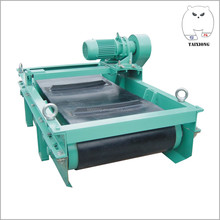RCYD-10 High Gradient Metal Garbage Magnetic Separator For Iron Ore