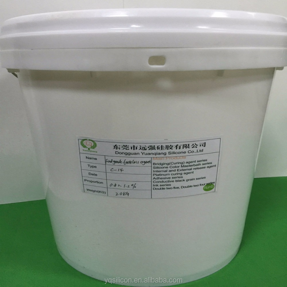 Food grade odorless vulcanizing agent Rubber Auxiliary Agents