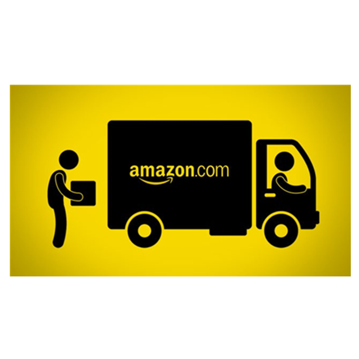 Alibaba express to door courier service from China Amazon FBA shipping