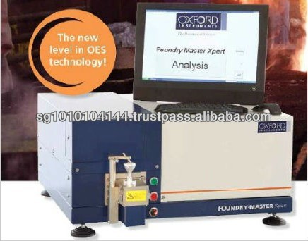 High Quality Oxford Instruments Carbon Suphur Analyzer