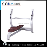 Oushang OS-9034 Flat Bench Machine Machine commercial gym equipment