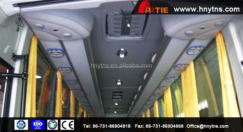 YT6192F Bus interior parts