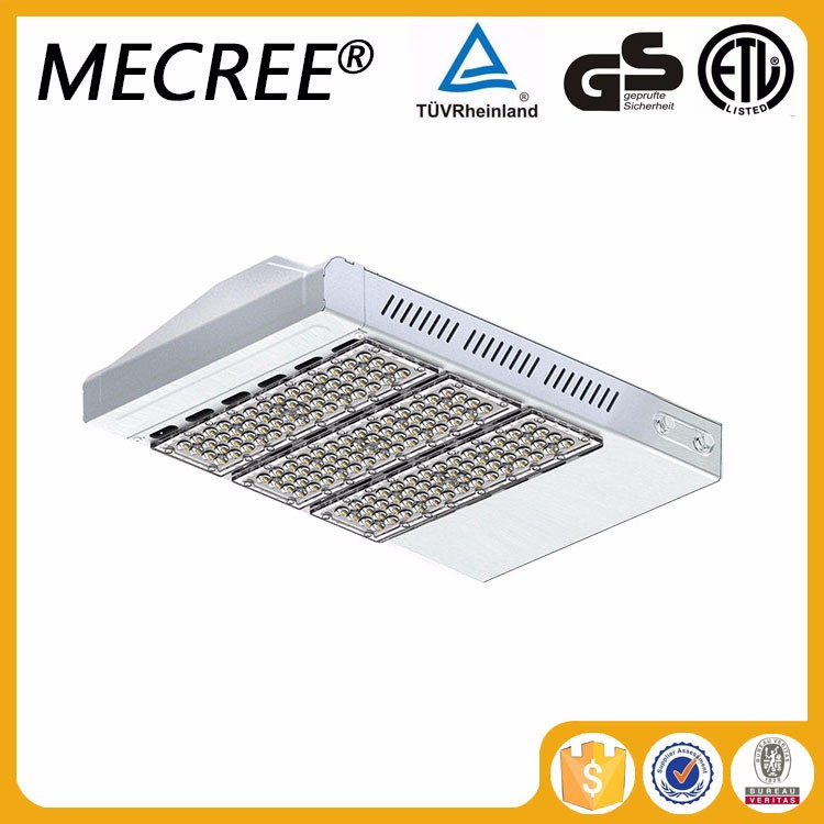 2017 Mecree 120w 18000lm road lighting