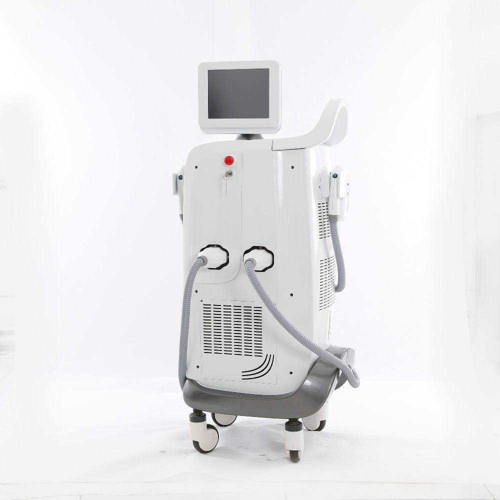 2400W Laser IPL SHR Hair <strong>Removal</strong> Machine