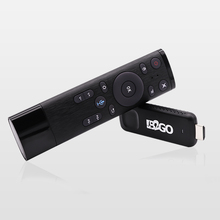 B2GO New Products Mobile Phone Android TV Stick RK3288 With Remote App