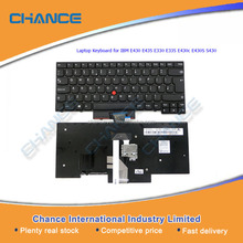 Built-in Factory directly laptop keyboard, Laptop Keyboard for IBM E430 E435 E330 E335 E430c E430S S430