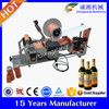 Manual bottle labelling machine(made in China)