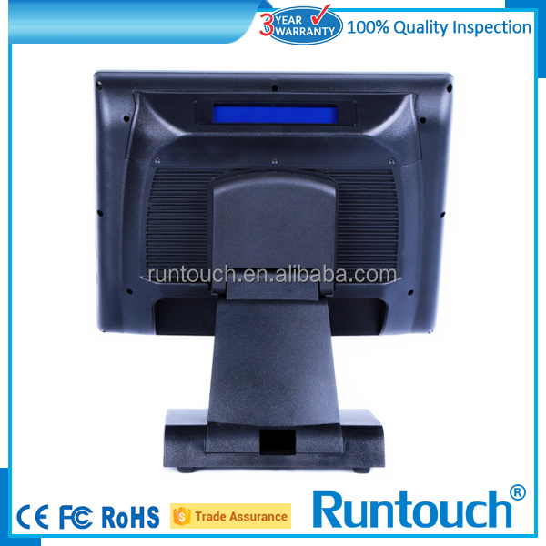 Runtouch RT-6800 software packages point of sale