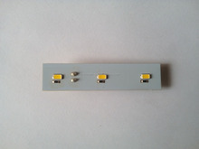 OEM assembled PCB with parts for LED driver