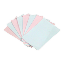 100% Nature eco friendly Super Condensed washing laundry Detergent paper sheet tablet