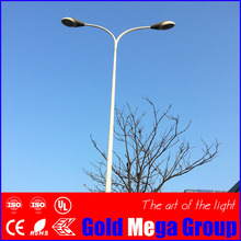 Double arm competitive prices made in China CE ROHS SAA ROHS certificates cheap rohs power newest design led street light