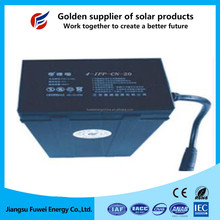 Deep cycle rechargeable lifepo4 battery 48V 60Ah for communication equipment backup use