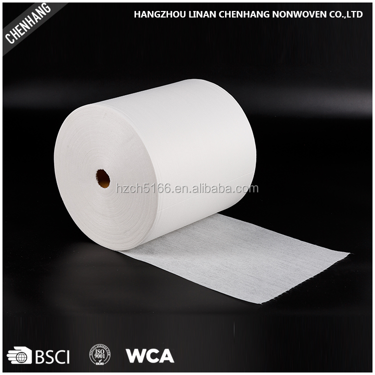 [Factory Price]Woodpulp Absorbent Disposable Cleaning Cloth