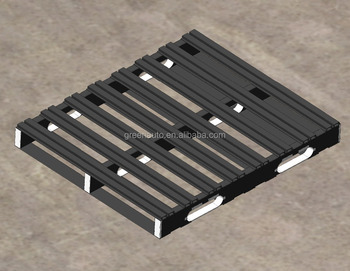 Best-selling transport plastic pallet new plastic pallet