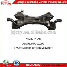 Jiangsu Factory Hyundai IX35 SUV Auto Crossmember