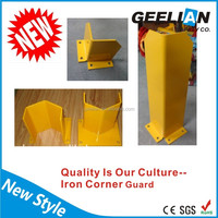 Rubber/Iron/Steel Retainer wall corner guard for protection the wall