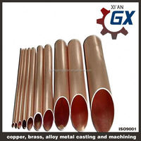 finned copper pipe expansion joint