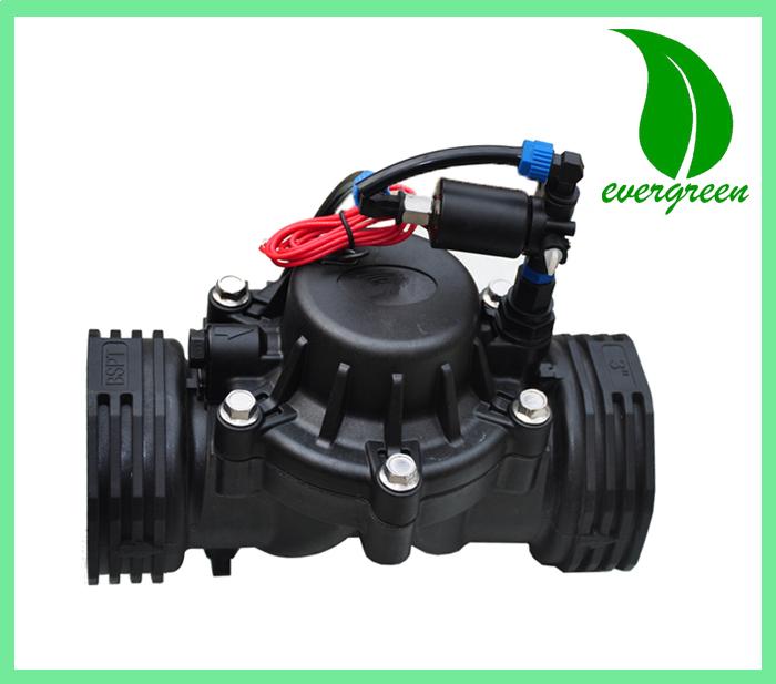 low pressure plastic water solenoid valves view electric water valve evergreen evergreen. Black Bedroom Furniture Sets. Home Design Ideas