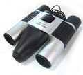 10x25 Zoom Telescope Binocular with Digital Video DVR function DT08