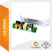 China online selling 40W Constant Current Led Power Supply Rgb Power Led Driver