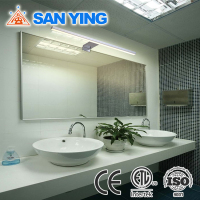 Good quality waterproof mirror lamp
