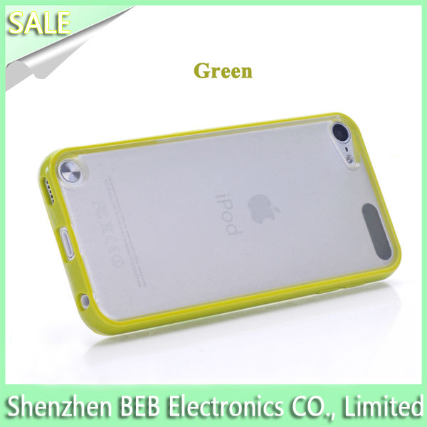 Marketable tpu pc case for iphone 5 has cheap factory price