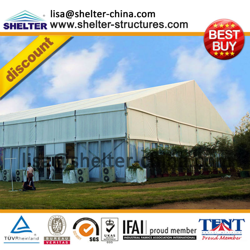 2013 New Design Big Outdoor Tents for Event