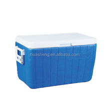 plastic cooler box for vaccine,beer,food,fishing,BBQ, ice chest