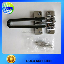 Zinc Alloy Door Guard,SC,SV,CP,SB,AB,AC,BP,BSN,PC,PN,PVD Surface 138x66mm Door Guard for Made in China