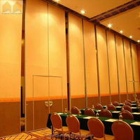 Movable Partition for Banquet, Hotel, Restaurant, Conference Room
