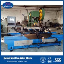 Hot sale New Generation High Speed Metal Sheet Perforating Machine Factory with easily assembled