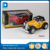 china factory toys vintage model car