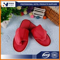 High Quality Cheapest Red Flip Flops