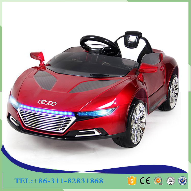 Hot selling ride on cars kids ride on electric cars toy for wholesale