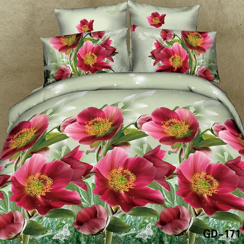 Beautiful Bedroom With Flowers : Beautiful Flowers Andf Butterflies Beautiful Bedroom Sets - Buy 3d ...